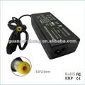 Oem universal 100-240v 50 60hz portátil adaptador de ca