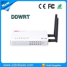New arrival ! 300M ralink 3052 Chipset vietnam wifi advertising router with detachable antenna