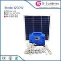 de poupança de energia de alta potência da bateria controlador de carga do circuito
