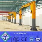 arm crane electronic control jib Crane 5ton