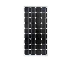solar pv power system 5kw mono crystalline pv solar panel 200 watt