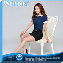 promotion Guangzhou wholesale Anti-Pilling pin dot and check cotton shirt