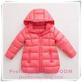 Chidren jaqueta de inverno, Pano de frango wire compensação, Chic sheep casaco de couro de pele