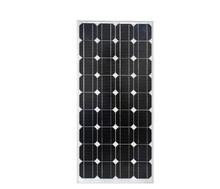 newest portable high efficiency small solar panel 30 watt mono