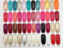 Wholesale UV Gel Type nail polish uv soak off gel
