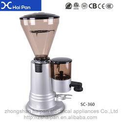 high efficiency hand powered coffee grinder