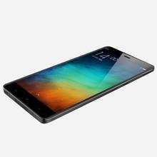 Xiaomi Mi Note 4G FDD-LTE Smartphone 5.7 Inch FHD Screen Snapdragon 801 3G 16GB