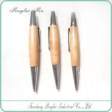 Unique Design China Cheap Carved Wood Pen