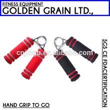 new style strength training gym foam hand grip