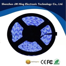 12 volt 5050 led strip double PCB 5050 led light strip from china