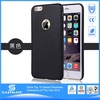 Shockproof Dirt Dust Proof night glow hard case for apple iphone 6 plus