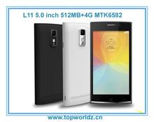 Multi languages dual sim Android phone L11