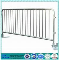 Aluminum barrier arm gate / crowd control barrier gate