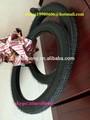 Qingdao de calidad superior de caucho de los neumáticos de la motocicleta 26/21-2