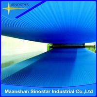 paper making industry sludge dewatering belt