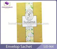 vermiculite air freshener scented paper closet scented bag wardrobe fragrance sachet