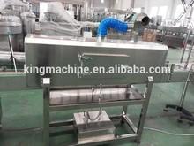 Pop Can Filler / Can Filling Sealing Line / Equipment