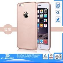 Original Mobile phone plastic back cover for apple iphone 6 plus matting case