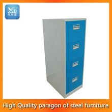 2015 popular removable Hotel furniture Iron steel locker