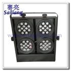 48pcs 1W/3W High Power 4 Eyes Stage LED Audience Blinder Light