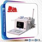 full digital portable ultrasound diagnostic machine & ultrasonic scanner DW330
