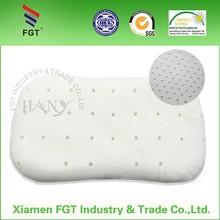 Newborn Baby Infant Pillow/ Memory Foam Pillow/ Anti Flat Head Baby Pillow