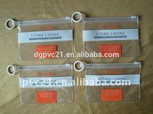 2015 high quality zipper pouch underwear packaging