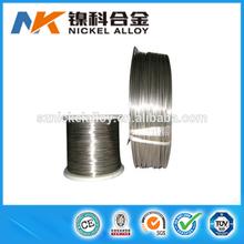SZNK Top Standard Nickel Copper Composition Wire