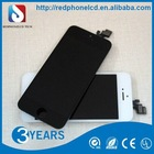 Shenzhen LCD Display Digitizer Touch Screen Frame Assembly For iPhone 5G Black &White