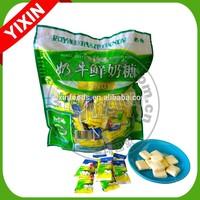 Royal Taste Milk Flavor candy in sachet