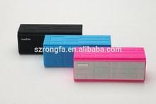 Popular best selling bluetooth mini speaker tf card