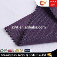 cotton satin stripe hotel bedding fabric