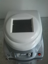 2014 hotselling Portable salon use tanning beds that remove hair with IPL system (manufacturer/factory)