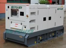 6kVa Super silent generator set with Yanmar engine