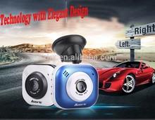 A013 Car DVR Camera Smart Vehicle Black Box DVR Motion Detection Auto-Recording Car Driving Recorder