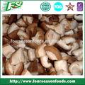 Chine marché de gros cuire conserve champignons