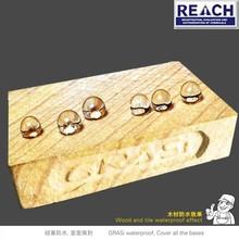 Modern Wooden Furniture for Dinning nano waterproofing base organic siloxane water proof