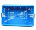 o mais novo cor caixa switch caixa de junção caixa de distribuição elétrica tamanho