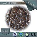 Hs-sz016 foshan fábrica de café cor do rio lavados seixo do rio