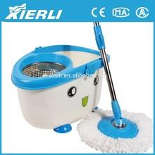 360 microfiber cleaning & microfiber mop head &cleaning bucket