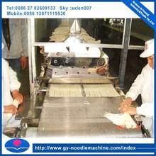Newest Design High Quality Flour Presser And Noodle Machine