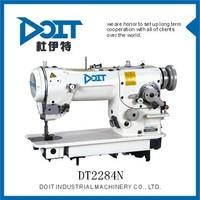 DT-2284N juki type zig zag juki industrial sewing machine