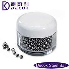 promotional bicycle components of steel ball