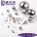 Bola de acero inoxidable de la fábrica SS esfera de hueco de acrílico esferas
