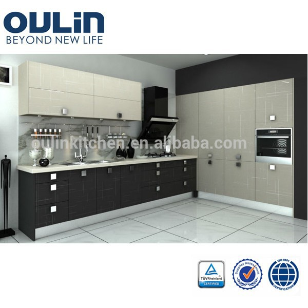 Hot new product 2015 cheap kitchen cabinet made in china