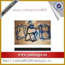 SD22 engine parts upper repair gasket kit 3801330