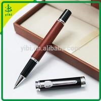 JD-Lp34 High quality luxury wooden metal ballpoint pen
