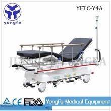 YFTC-Y4A ambulance stretcher dimensions