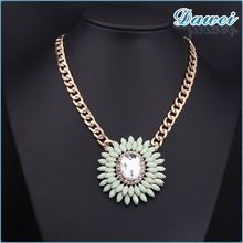 Girls Prrty Gifts Latest Trendy Style Hot Sale Products Fashion Accessories Best Price Charm coral necklace