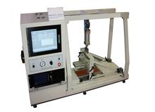 2015 Dongguan shoe industry lab usage physical measuring instruments